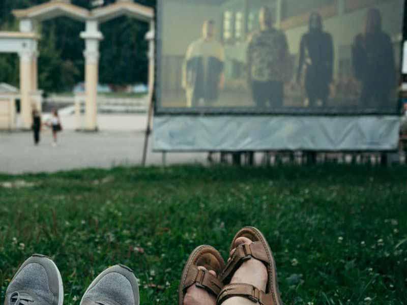 Cinema gratsi Firenze Rassegne cinematografiche