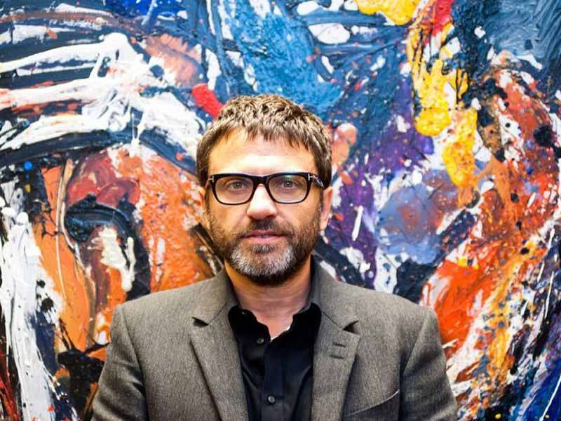 Dario Ballantini mostra Cerreto Guidi