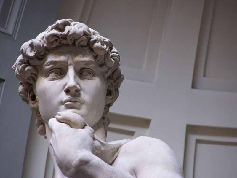 Galleria dell'Accademia - Visite guidate serali
