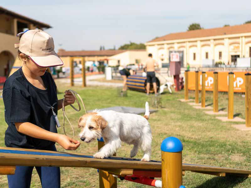 Follow Your Pet Firenze evento animali