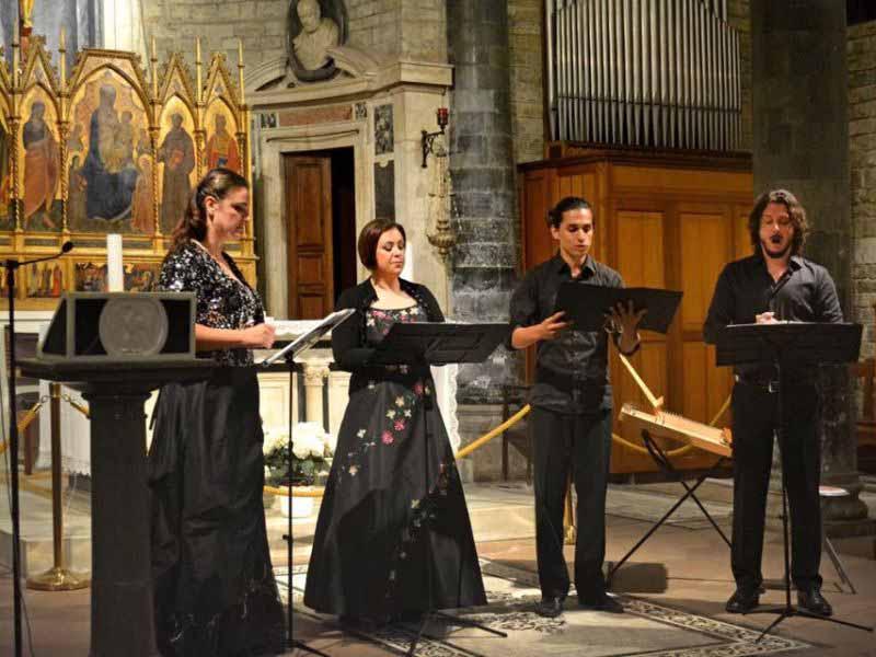Festa della Cultura San Giovanni Battista 2018