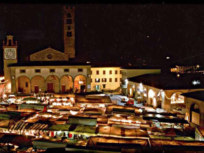 Fiera di San Luca Impruneta 2017