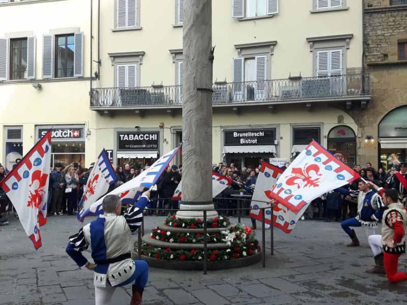 Fiorita San Zanobi Firenze