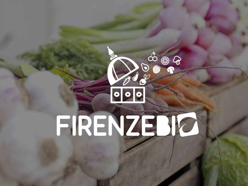 Firenze Bio Fortezza mercato biologico