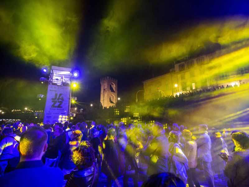Firenze Jazz Fringe Festival 2018 - Fjff programma concerti