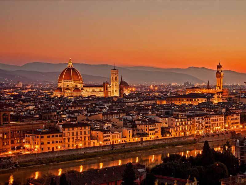 Musei Firenze aperture serali estate 2018