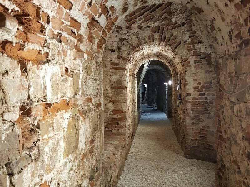 Fortezza da Basso visite guidate estate 2018 prenotazioni