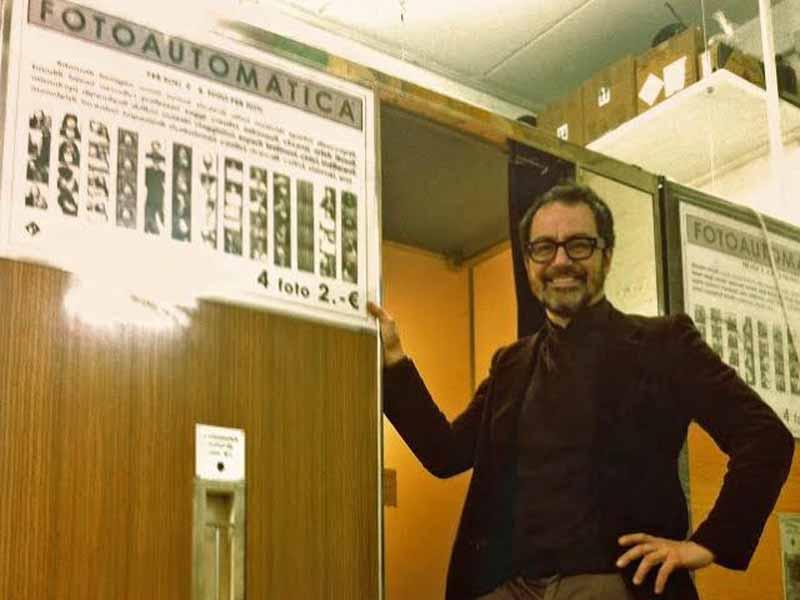 Cabina Fototessere Firenze : Fotoautomatica a firenze quelli che cheese lo dicono ancora in