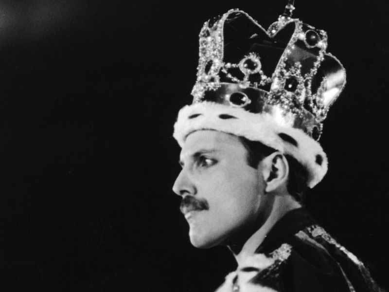 70 anni fa nasceva Freddy Mercury, leader dei Queen