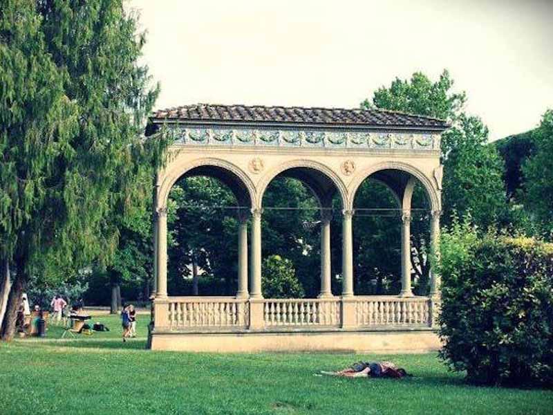 L estate sbarca all orticoltura torna il giardino dell artecultura - Il giardino d estate ...