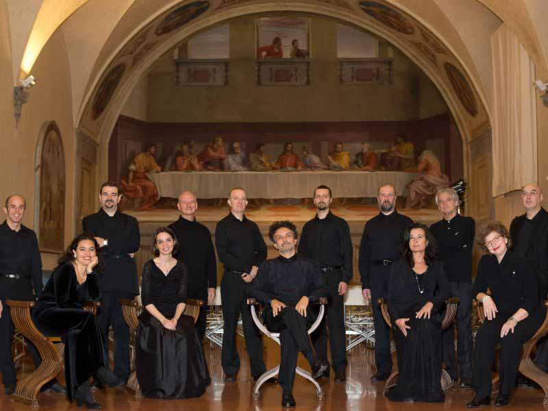 """""""FloReMus""""  Rinascimento musicale a Firenze"""