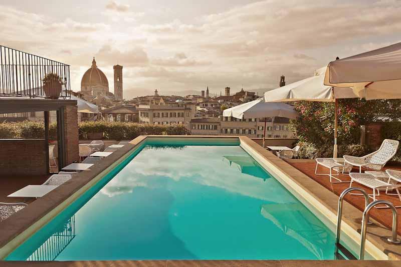 8 terrazze per un aperitivo con vista su Firenze - ilReporter.it