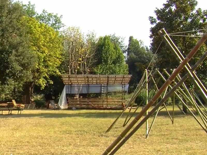 Icché ci vah ci vole 2016 Villa Favard