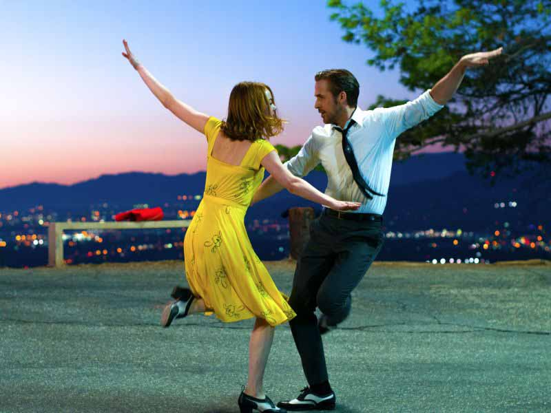 Film da vedere estate 2017 - La La Land