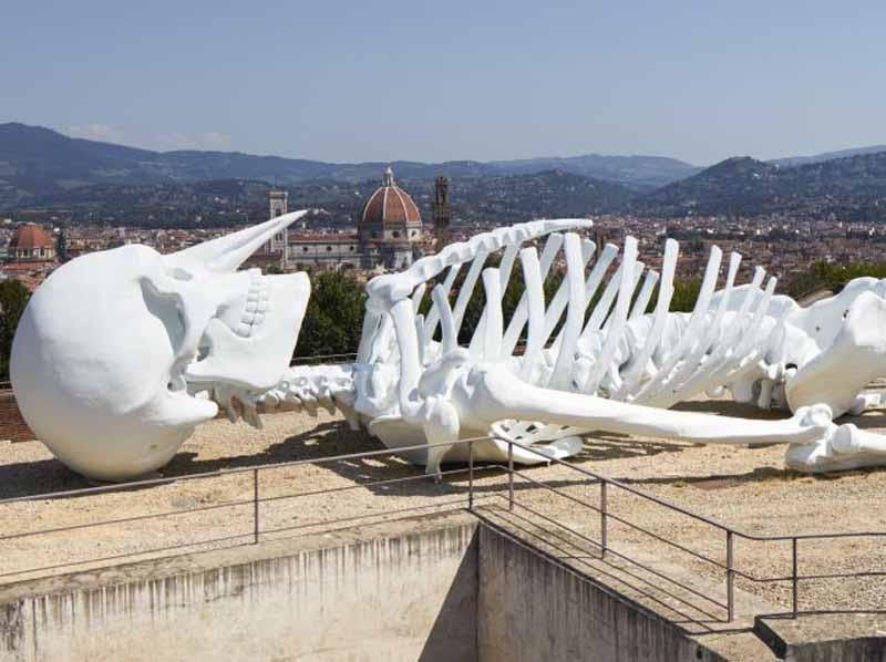 Mostra Ytalia Forte Belvedere Firenze orari costi