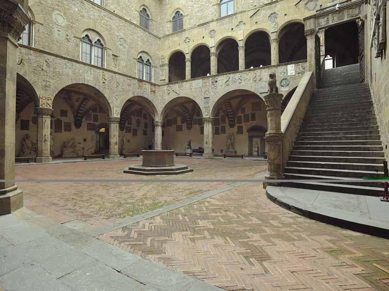 Museo del Bargello costo biglietto aumenta