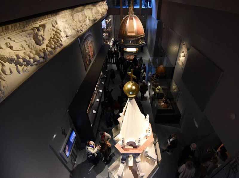 Musei di Firenze biglietti - Museo del Duomo