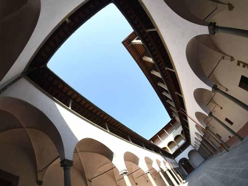 Museo degli Innocenti Firenze Open day