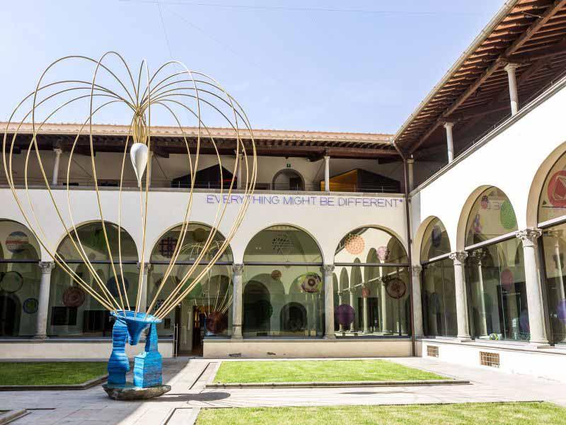 Museo Novecento Firenze nuovo allestimento