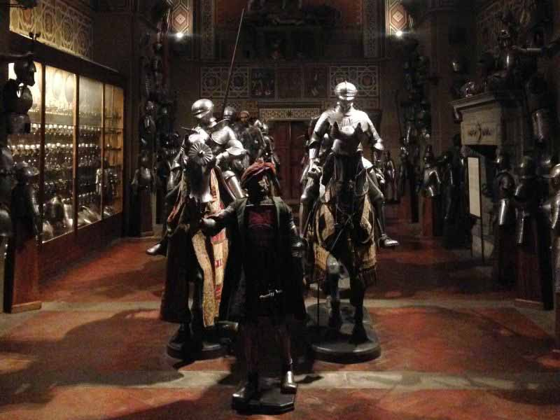 Museo Stibbert Firenze