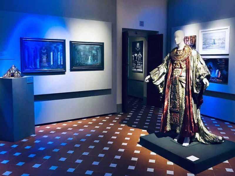Museo Zeffirelli Firenze visite guidate gratuite orario