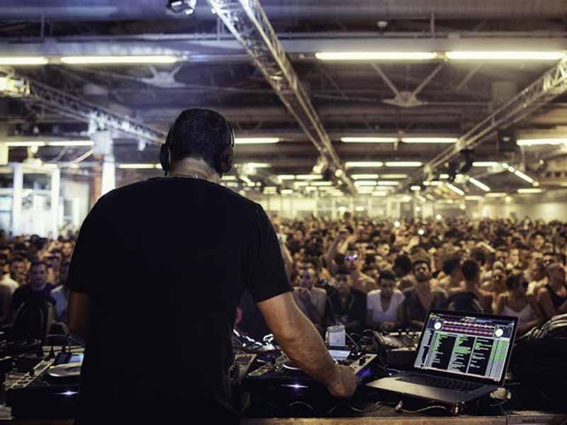 Eventi Firenze settembre 2018 - nextech festival