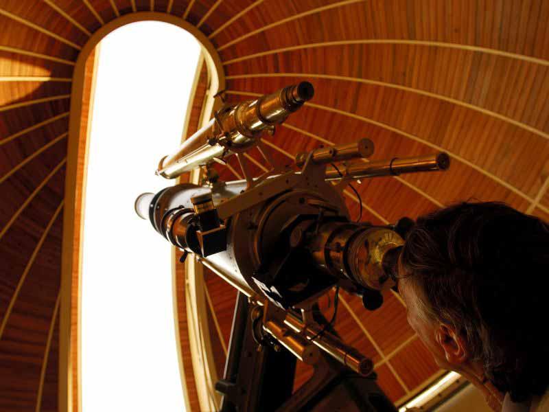 Osservatorio Arcetri eventi 2017 - Light in Astronomy