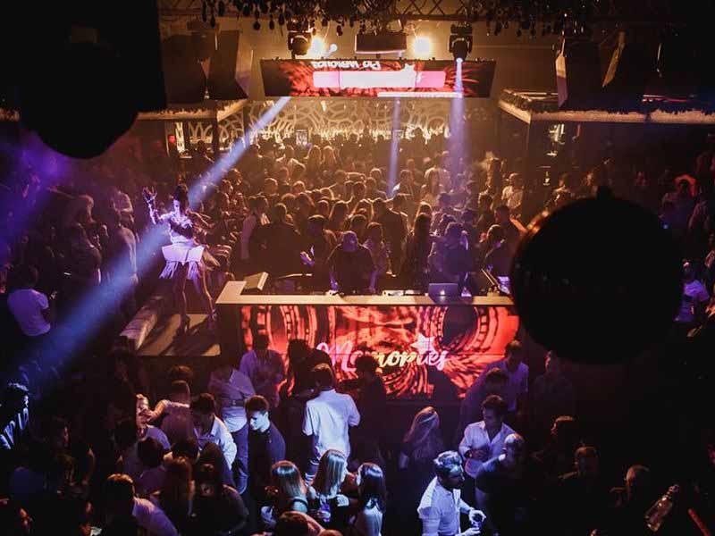 Capodanno Firenze 2019 eventi discoteca locali concerti cenone