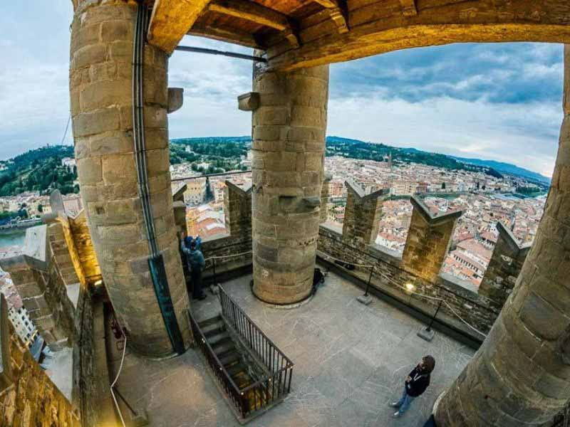 Domenica Metropolitana musei gratis Firenze