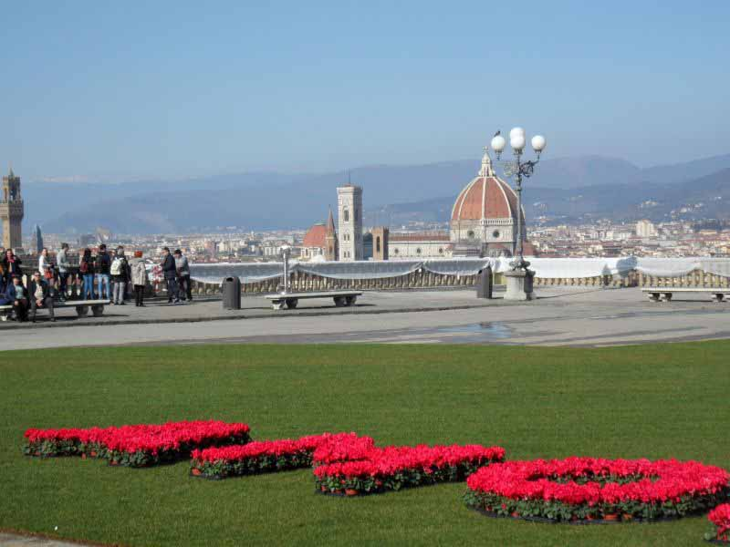 San Valentino 2019 Firenze cosa fare dove festeggiare