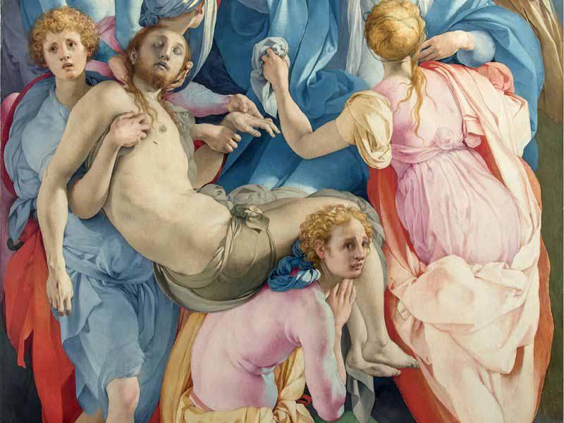 Nuova mostra Palazzo Strozzi Cinquecento a Firenze