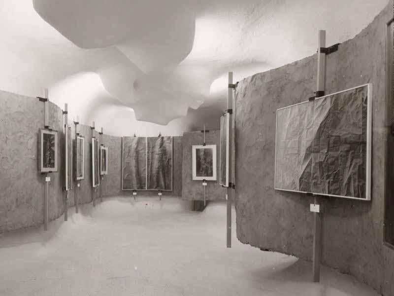 Galleria Quadrante Museo Novecento Firenze