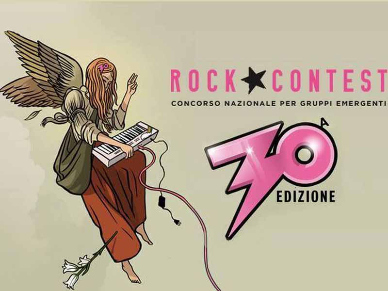 Rock Contest Firenze 2018 - contest band 2018