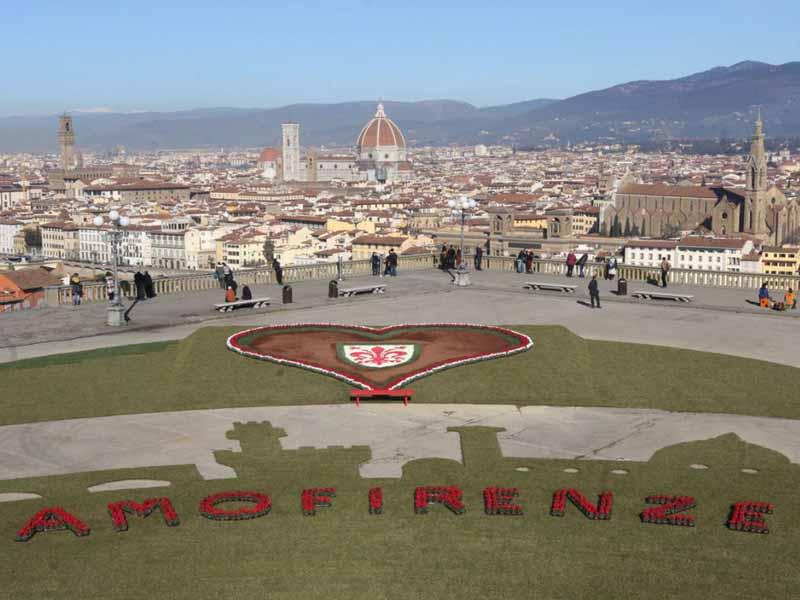 Cosa fare a Firenze fine settimana