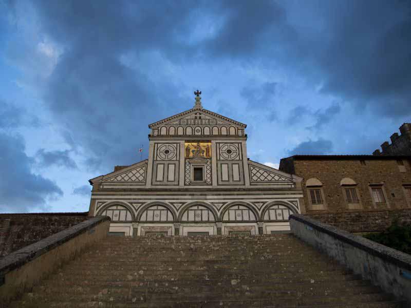 Millennium Sunset Concert San Miniato Firenze