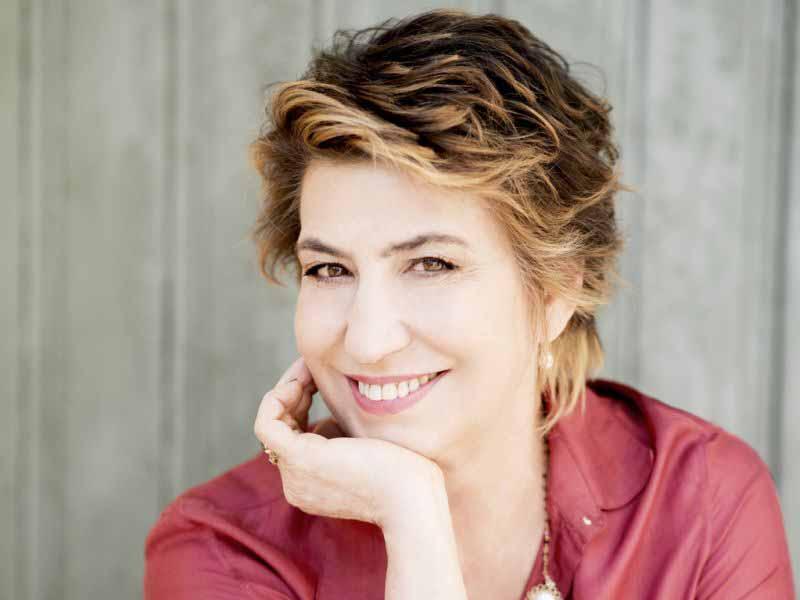 Eredità donne Firenze festival Serena Dandini