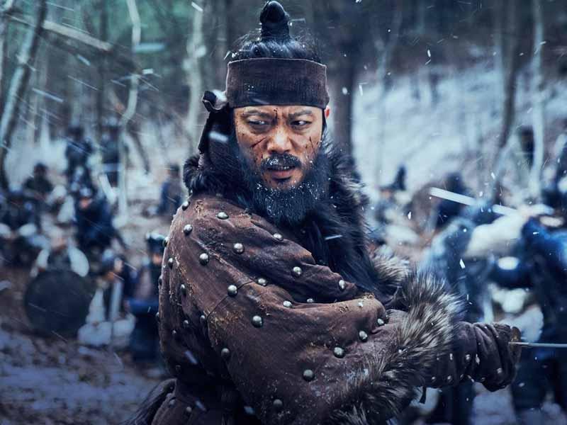 Florence Korea Film Fest 2018