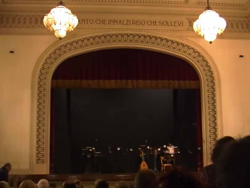 Teatro 13 Firenze programmazione