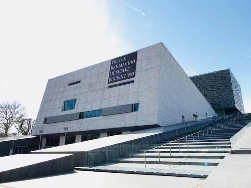 Teatro maggio musicale Fiorentino stagioni 2018/2019 programma