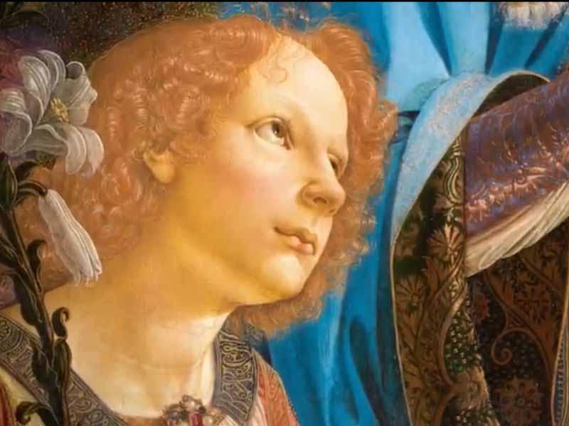 Verrocchio mostra Firenze Palazzo Strozzi 2019