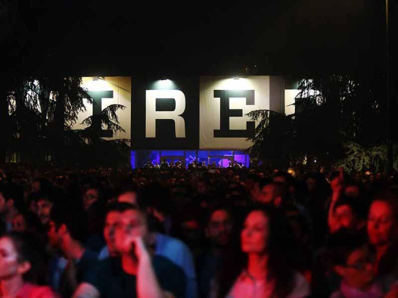 Festival Firenze settembre 2017