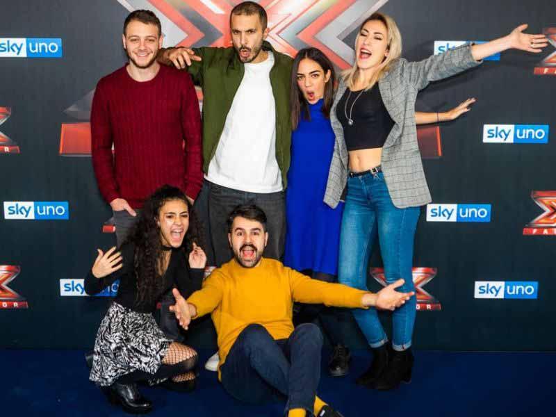 Bowland X Factor 2018 finale