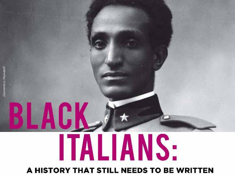 Black Italians