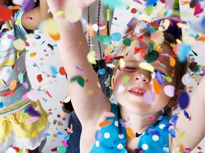 Carnevale Firenze 2019 bambini feste mascherate