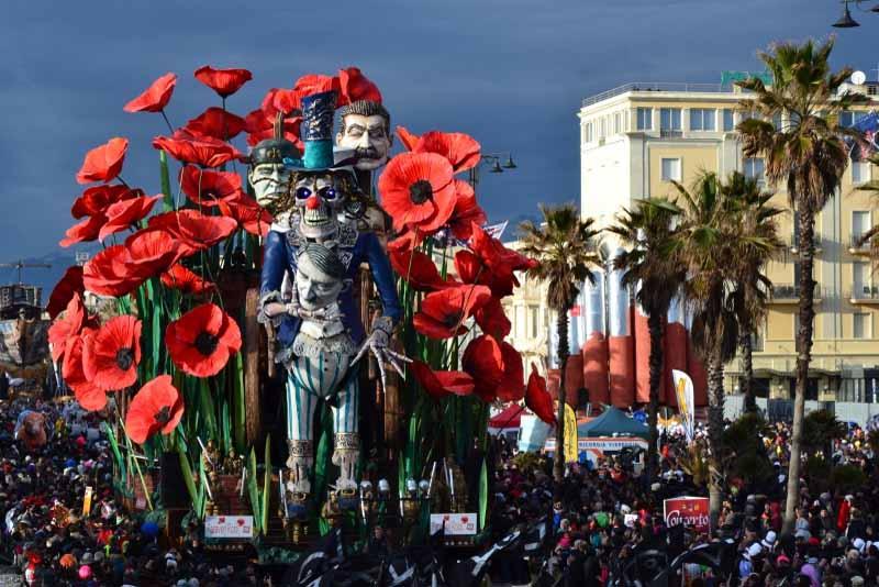 Carnevale a Firenze e in Toscana, gli appuntamenti del 9-10 febbraio