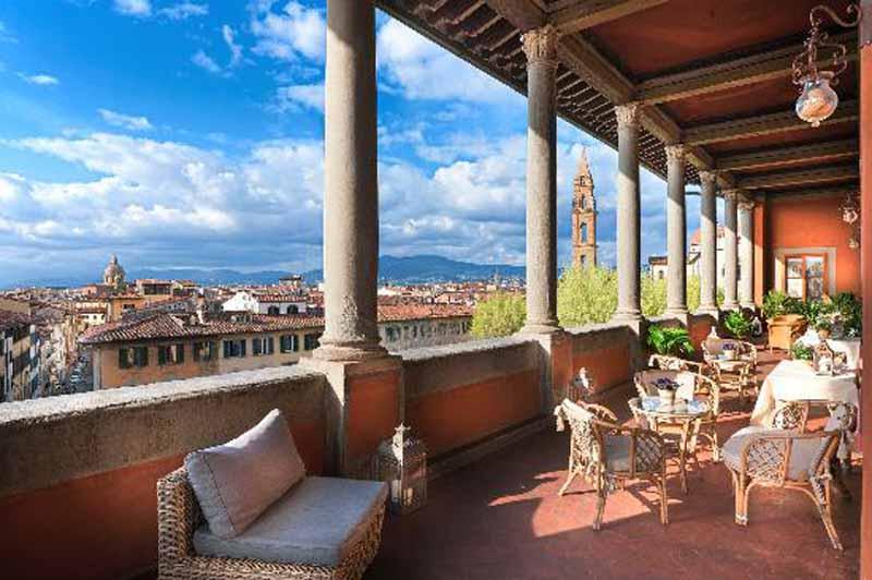 8 terrazze per un aperitivo con vista - ilReporter.it