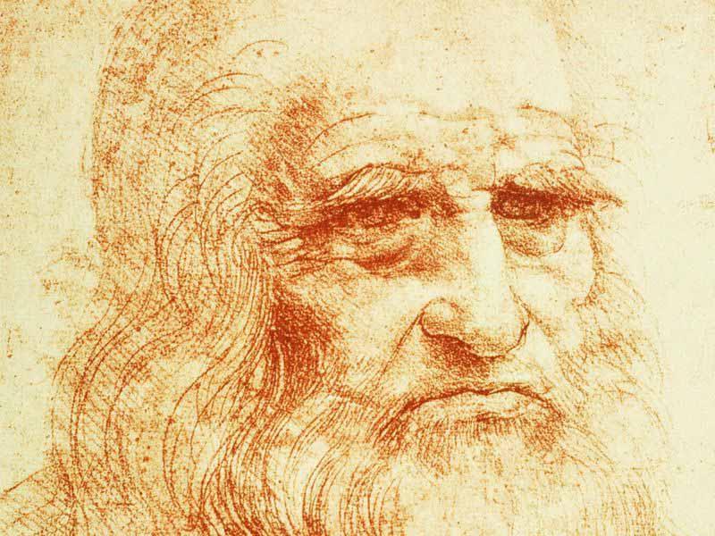 Leonardo da Vinci mostre Firenze