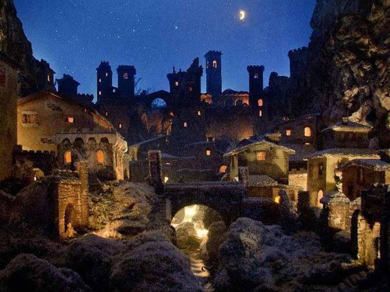Guida ai Presepi a Firenze e in Toscana, ecco quelli da non perdere
