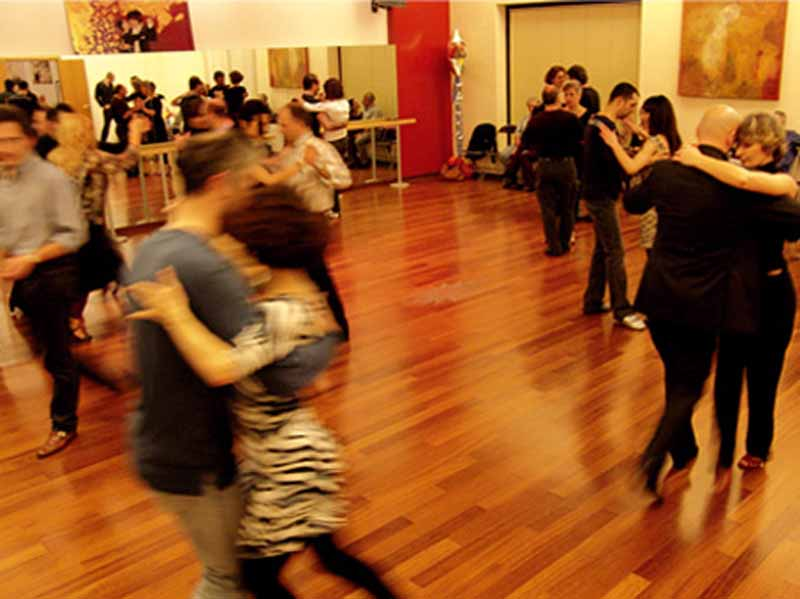 Tango Festival Firenze