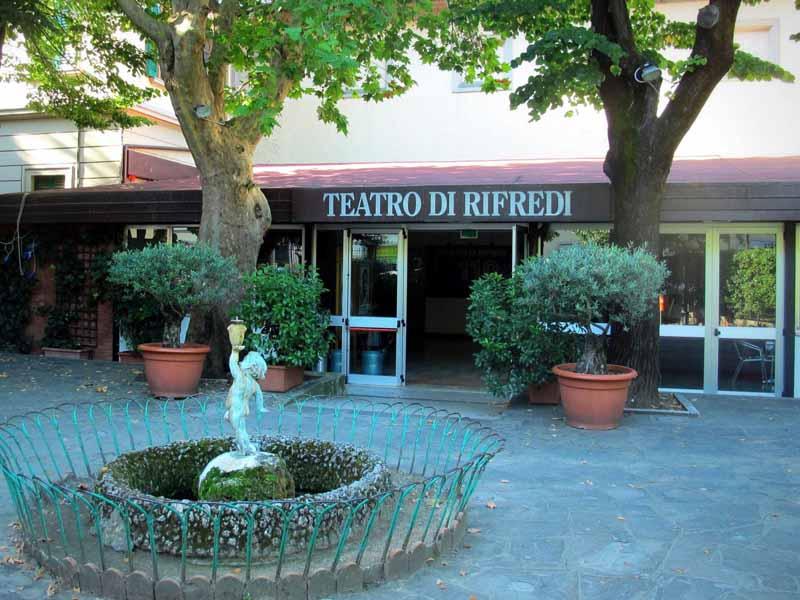 Teatri quartiere 5